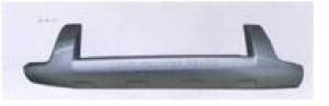 Передняя защита  TOYOTA LC 150 09-10'