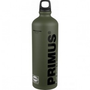 Primus Fuel Bottle 1 L green