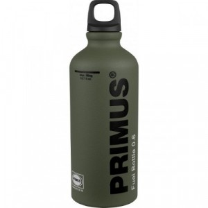 Primus Fuel Bottle 0,6 L green