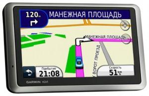 Навигатор Garmin nuvi 1310T