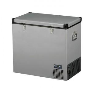 Автохолодильник Indel B TB130 Steel