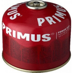 Баллон газовый Primus Power Gas 230 г