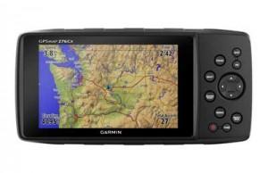 Навигатор GARMIN GPSMAP® 276Cx