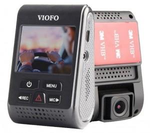 Видеорегистратор Viofo A119S + GPS