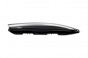 Багажник-бокс Thule Dynamic M 800 черный (на крышу)