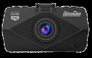 Регистратор AdvoCam FD-GPS Black