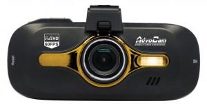 Регистратор AdvoCam FD-8 Gold