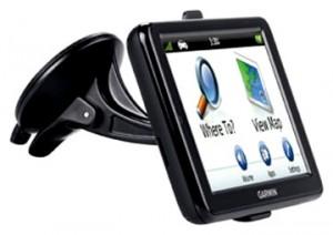 Навигатор Garmin nuvi 2555