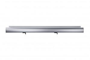 Модульные направляющие Thule Side Profile