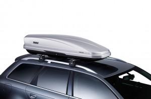 Багажник на крышу Thule Motion 200 Titan