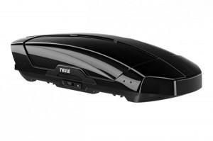 Багажник-бокс Thule Motion XT L (на крышу)