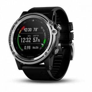 Часы Garmin Descent Mk1