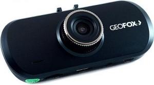 Регистратор GEOFOX DVR400