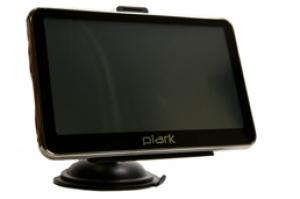 Навигатор Plark PL-540MBS