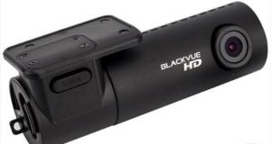Blackvue DR430-2CH (C модулем GPS)