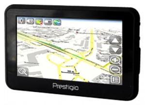 Навигатор Prestigio GeoVision 5151