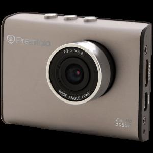 Видеорегистратор Prestigio Roadrunner 520GPS