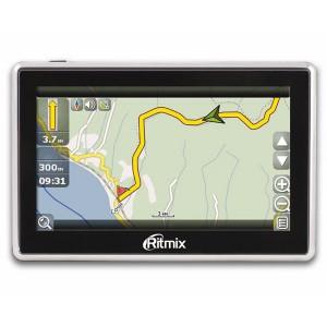 Навигатор Ritmix RGP-550