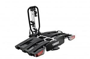 Велобагажник Thule EasyFold XT 3 (934) (на фаркоп)