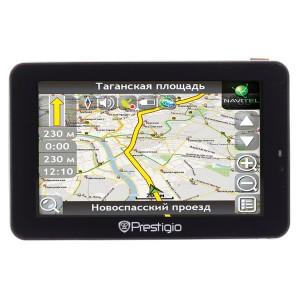 Навигатор Prestigio 5766HD