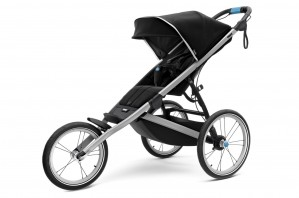 Детская коляска Thule Glide 2