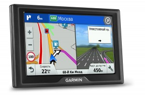 Навигатор Garmin DriveSmart 50
