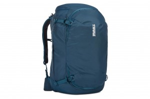 Thule Landmark 40L Women's majolica blue