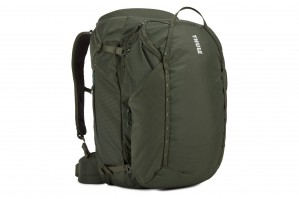 Thule Landmark 60L dark forest