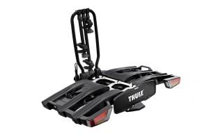 Велобагажник Thule EasyFold XT 3 Black