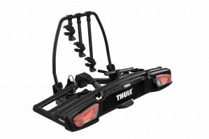 Велобагажник Thule VeloSpace XT 3 Black