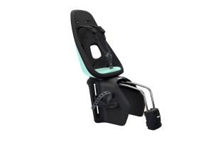Велокресло Thule Yepp Nexxt Maxi Frame Mounted бирюзовое