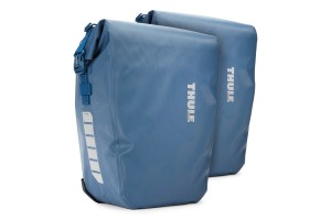 Thule Shield Pannier 25L Pair Blue