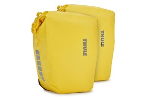 Thule Shield Pannier 25L Pair Yellow