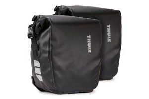 Thule Shield Pannier 13L Pair Black