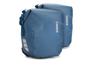 Thule Shield Pannier 13L Pair Blue