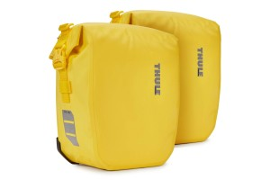 Thule Shield Pannier 13L Pair Yellow