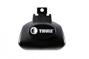Комплект крепёжных упоров Thule Rapid System 757