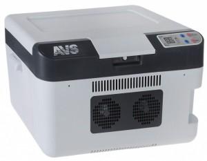 Автохолодильник AVS CC-24WB 24л