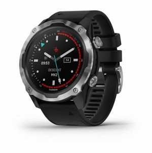 Часы Garmin Descent Mk2
