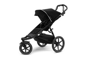 Детская коляска Thule Urban Glide 2 (Black)