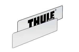 Номерной знак Number plate 9762