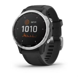 Часы Garmin Fenix 6 Solar Series