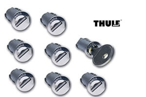 Thule One Key System (8 сердцевин)