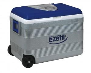 Автохолодильник Ezetil E 55 Rollcooler