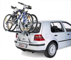 Велокрепление THULE ClipOn High 9105 (на 2 велосипеда)