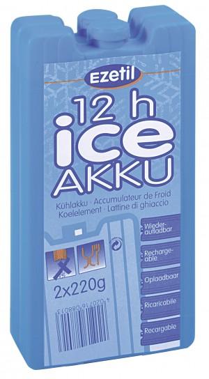 Аккумулятор холода Ice Akku 220г
