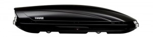 Багажник-бокс Thule Motion 800 Black (на крышу)