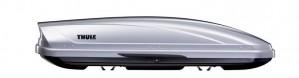 Багажник-бокс Thule Motion 600 Titan (на крышу)