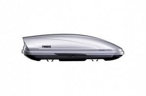 Багажник-бокс Thule Motion 200 Titan (на крышу)