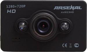 Регистратор Arsenal AVR03HD